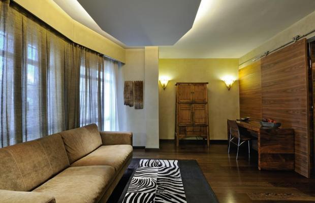 фото Gran Derby Suite Hotel изображение №26