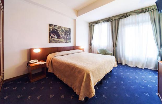 фото отеля Hotel Terme Olympia изображение №17