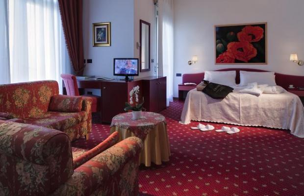 фото Hotel Terme Olympia изображение №6