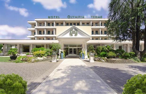 фото Hotel Terme Olympia изображение №2