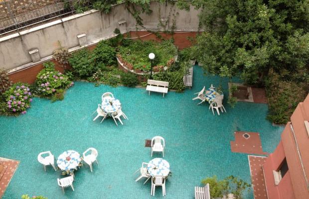 фотографии  Hotel Tirreno изображение №20