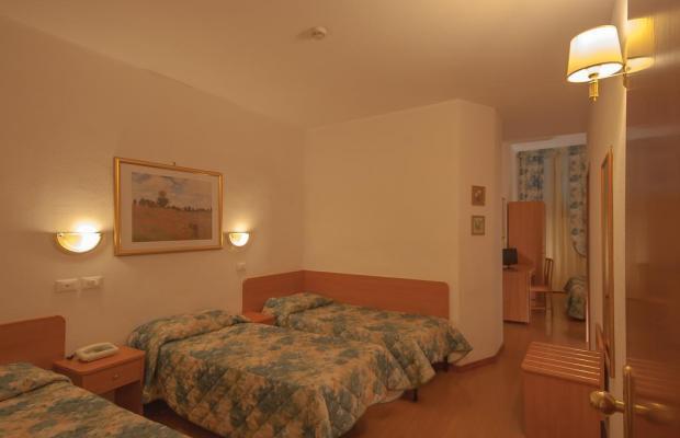 фотографии отеля  Hotel Tirreno изображение №15