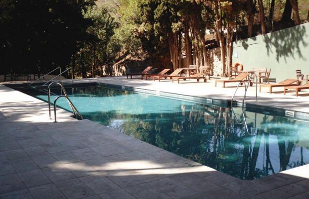 фотографии отеля Balneario de Lanjaron изображение №3