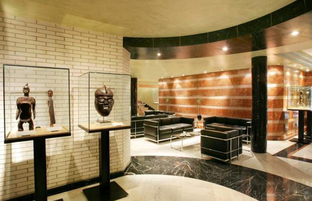 фотографии отеля Derby Balmes Hotel Barcelona   изображение №35