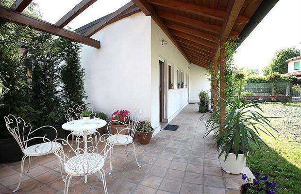 фото отеля Ca Priuli изображение №33
