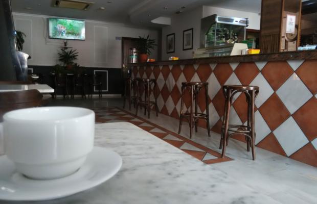фото отеля Calderon изображение №13