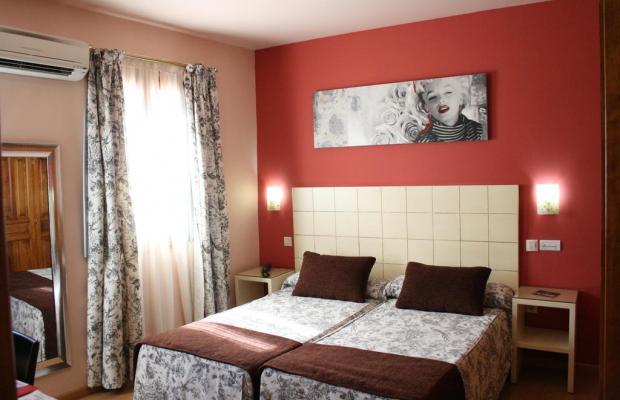 фотографии отеля Spa La Casa Mudejar Hotel изображение №23