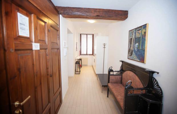 фотографии Residenza Ca' Corner изображение №32