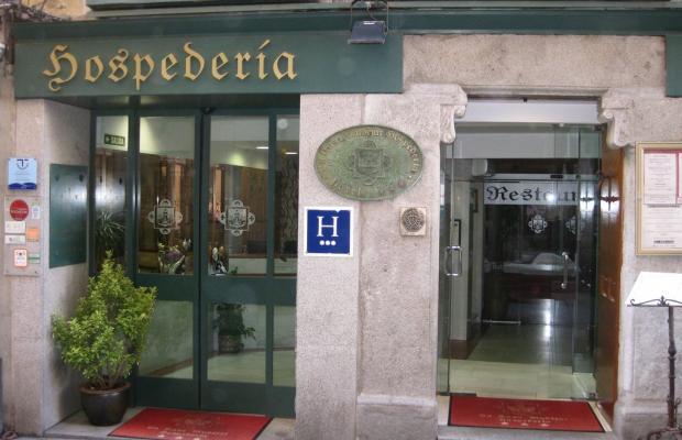 фото отеля Spa La Casa Mudejar Hotel изображение №1