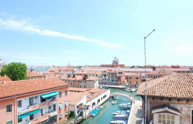 фотографии отеля Haven Hostel Giudecca изображение №15