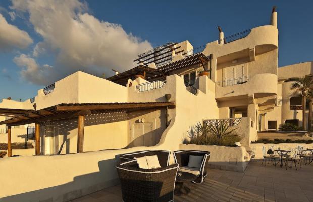 фотографии отеля Therasia Resort Sea and SPA изображение №23