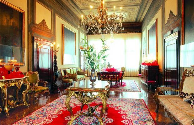 фотографии Hotel Palazzo Abadessa изображение №12