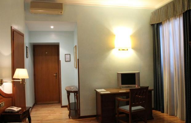 фотографии Fiori Hotel Rome изображение №8