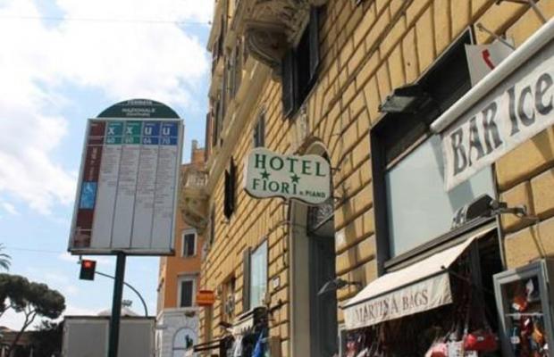 фото отеля Fiori Hotel Rome изображение №1