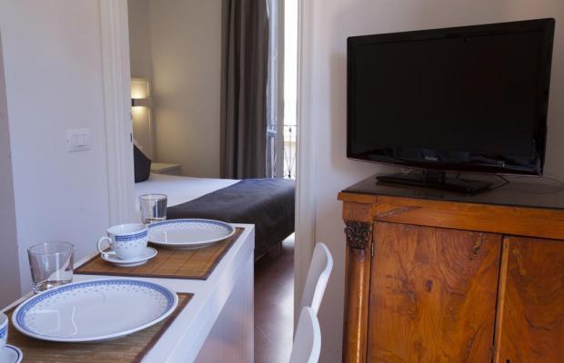 фотографии отеля Residenza Leonina изображение №7