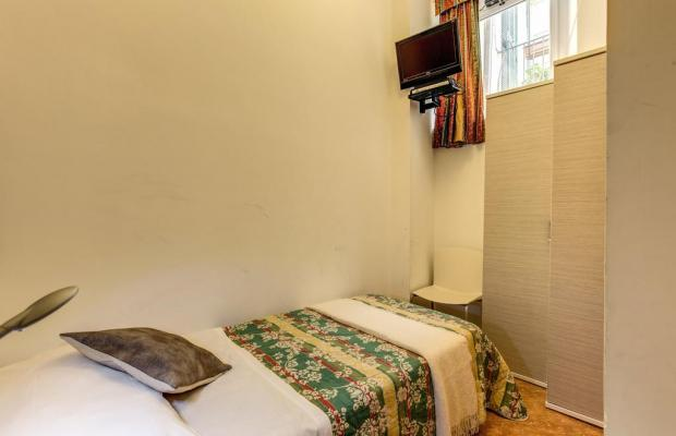 фото Hotel Ivanhoe изображение №30