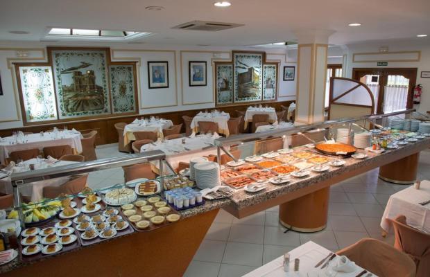 фотографии отеля Ronda II изображение №23