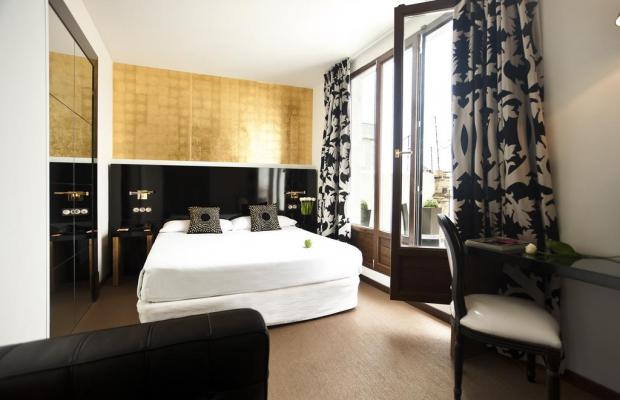 фото отеля Room Mate Leo изображение №9
