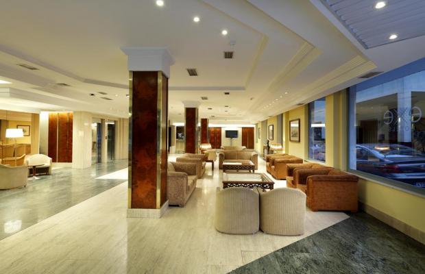 фотографии отеля Tryp Salamanca Centro Hotel изображение №31