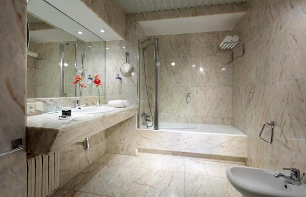 фотографии Tryp Salamanca Centro Hotel изображение №20