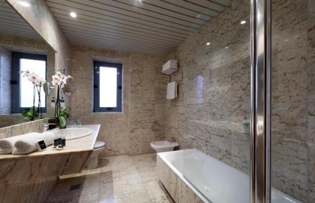 фотографии отеля Tryp Salamanca Centro Hotel изображение №3