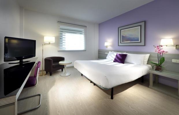 фото Tryp Salamanca Centro Hotel изображение №2