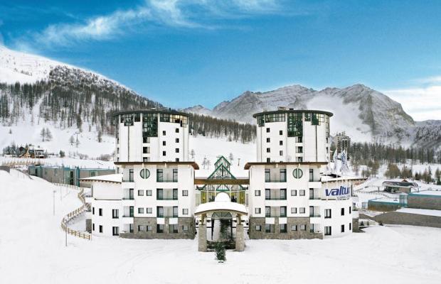 фото отеля Club Valtur Sestriere изображение №1