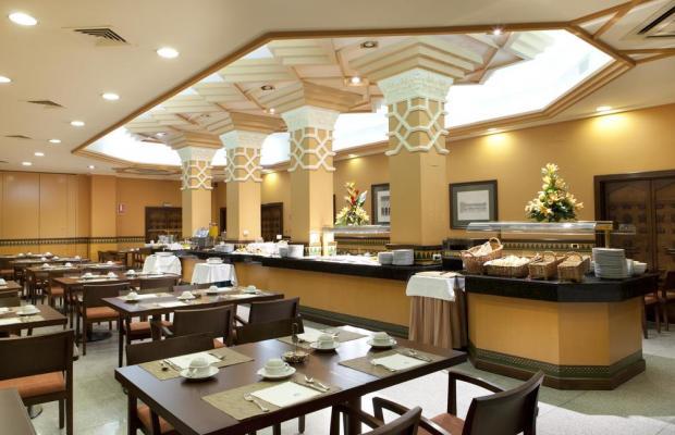 фотографии отеля Saray изображение №35