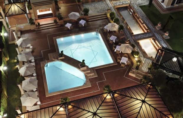 фото отеля Saray изображение №21