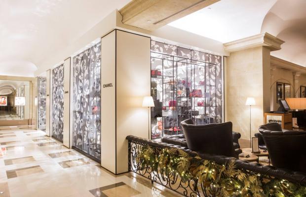 фото отеля Majestic Hotel & Spa Barcelona GL (ex. Majestic Barcelona) изображение №49