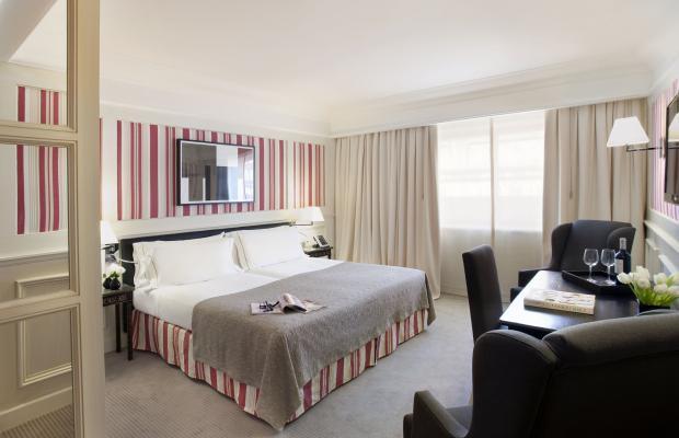 фотографии отеля Majestic Hotel & Spa Barcelona GL (ex. Majestic Barcelona) изображение №15