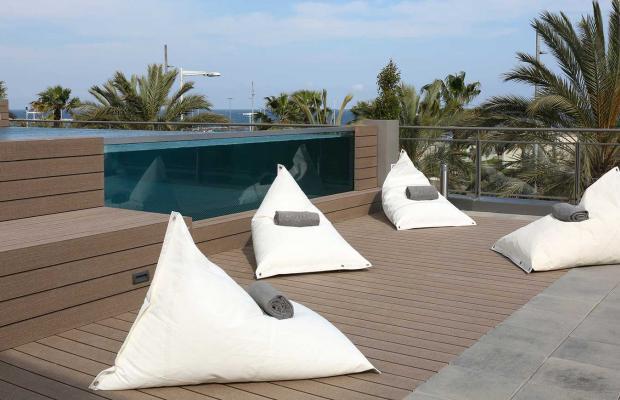 фото отеля Occidental Atenea Mar (ех. Barcelo Atenea Mar) изображение №5