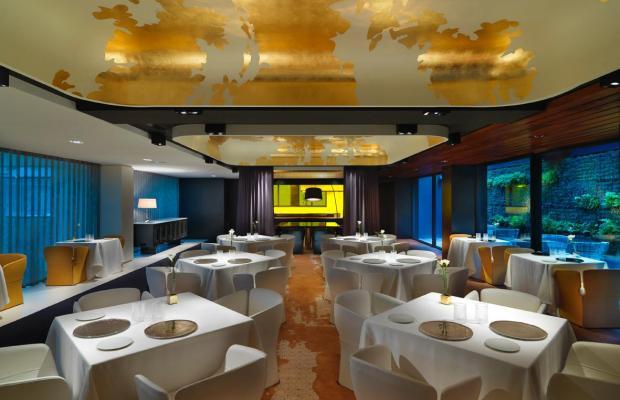 фотографии отеля Mandarin Oriental изображение №3