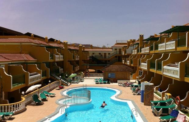 фотографии отеля Caleta Garden изображение №27