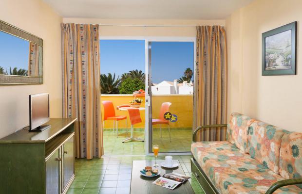 фотографии отеля Caleta Garden изображение №15