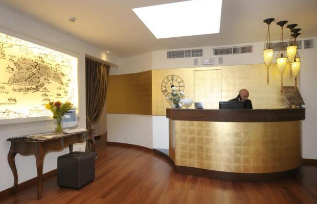фотографии Hotel Le Isole изображение №12