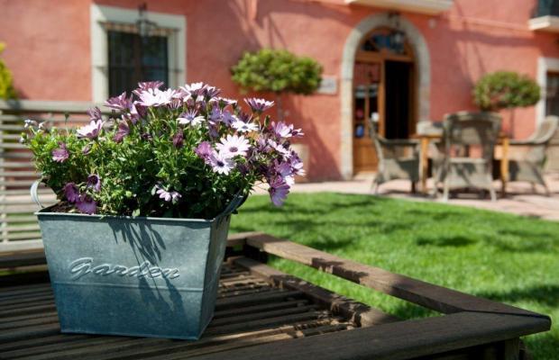фото отеля Mas de Baix изображение №9