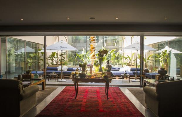 фото Gran Hotel La Florida изображение №66