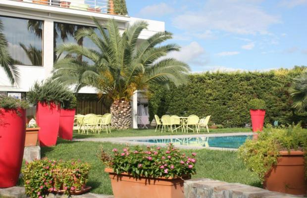 фото отеля Hotel Sala Ricevimenti Villa Maria изображение №1