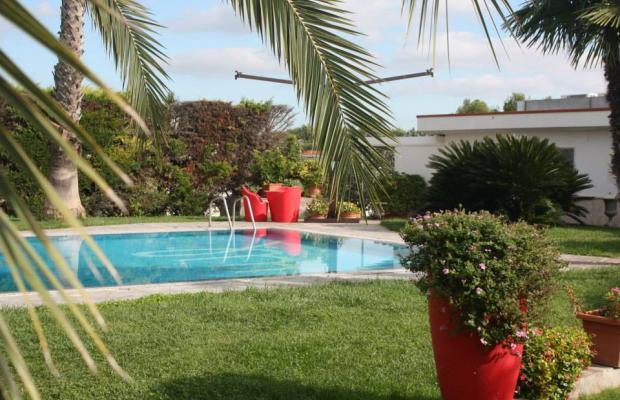 фото отеля Hotel Sala Ricevimenti Villa Maria изображение №9
