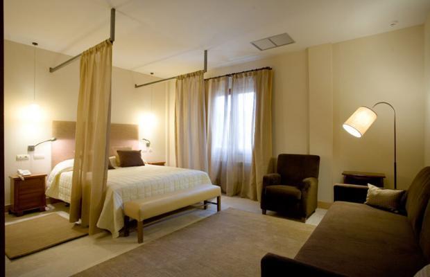 фото отеля LaVida Vino-Spa Hotel изображение №5