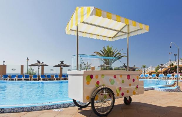 фото отеля Elba Castillo San Jorge & Antigua Suite Hotel изображение №9