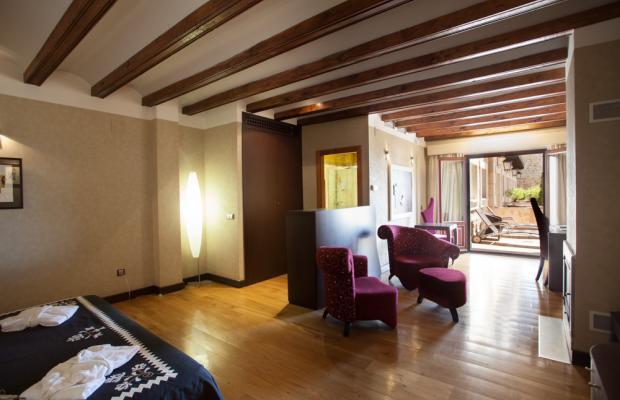 фотографии отеля Abadia de los Templarios Hotel Termal Villas изображение №43