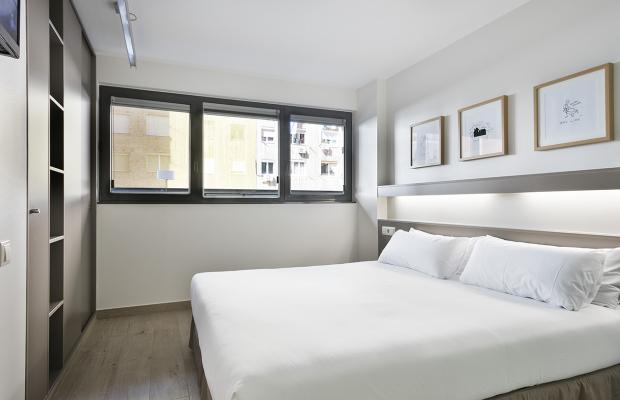 фотографии отеля Aparthotel BCN Montjuic изображение №43
