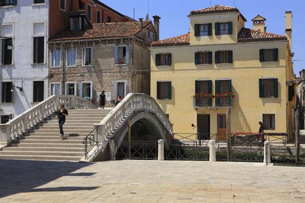 фото отеля Al Bailo di Venezia изображение №1