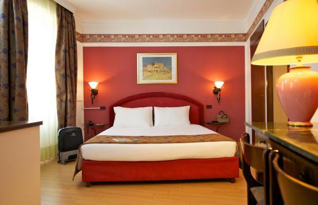 фотографии Qualys Hotel Royal Torino (ex. Mercure Torino Royal) изображение №20