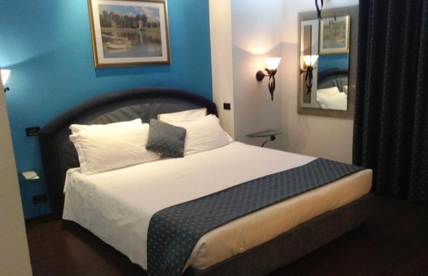 фотографии Qualys Hotel Royal Torino (ex. Mercure Torino Royal) изображение №16