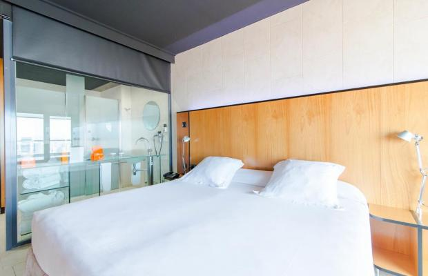 фотографии отеля Barcelona Princess  изображение №7
