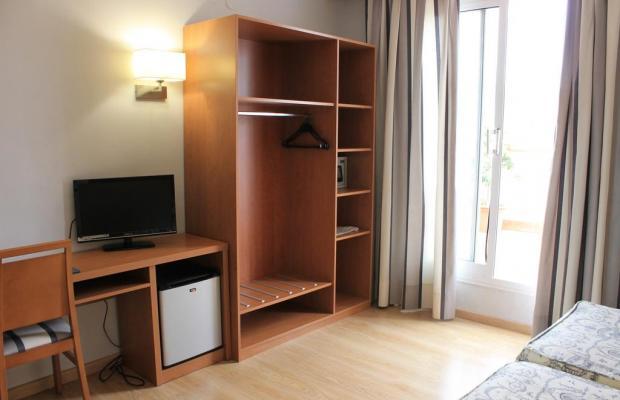 фото Ramblas Hotel  изображение №18