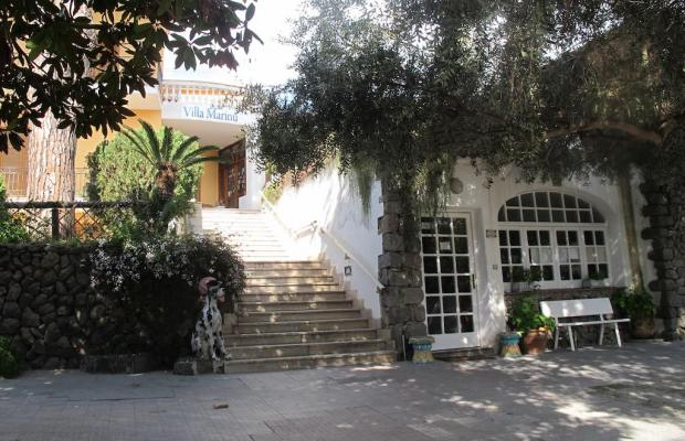 фотографии отеля Benvenuti Villa Marinu salute & relax изображение №23